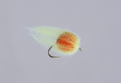Steelhead Orange Nuke Egg