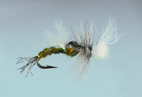 BWO Epoxyback Emerger