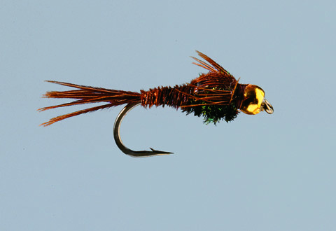 BH Natural Pheasant Tail