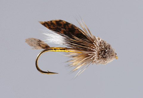 Muddler Minnow - WTD