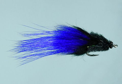 SWFT's Mo' Betta' Toad, Black/Purple