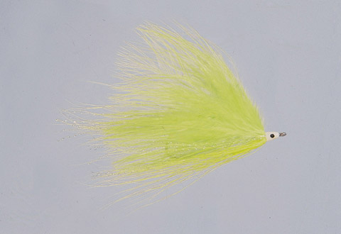 Galloup's Chartreuse Blonde