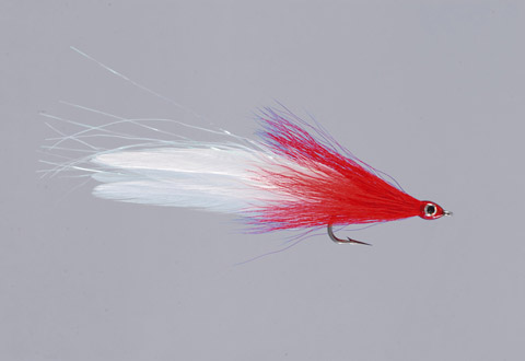 Lefty's Red/White Deceiver