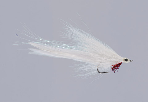 Lefty's White Deceiver