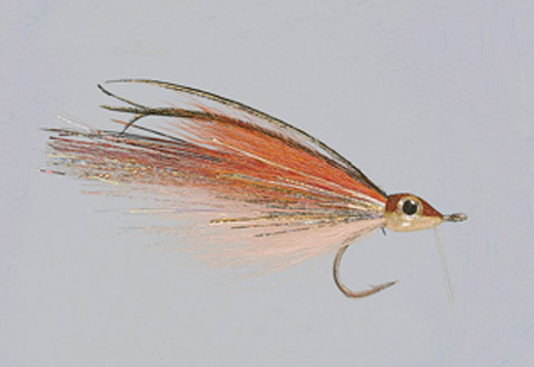 Robrahn's Bluewater Snook Fly - WG