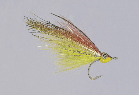Robrahn's Bluewater Shark Fly