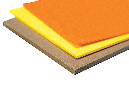 Evazote Sheet Foam