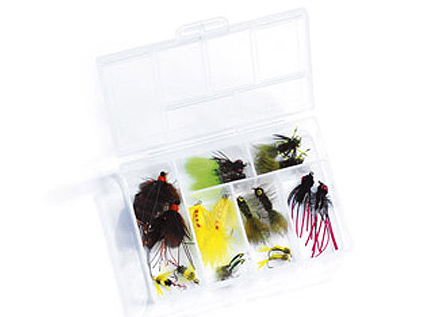 Rainy's Signature Subsurface Panfish Assortment (18 Pack)