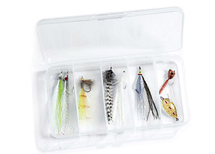 Rainy's Redfish/Seatrout Assortment (8 Pack)