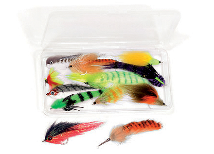 Rainy's Signature Tarpon Assortment (12 Pack)