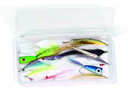 Rainy's Signature Bluefish/Striper Assortment (12 Pack)