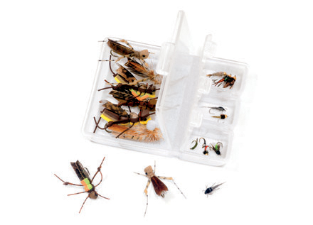 Rainy's Favorite Hopper/Dropper Assortment (18 Pack)